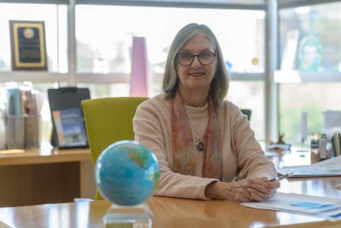 Linda B. Cottler, PhD, MPH, FACE